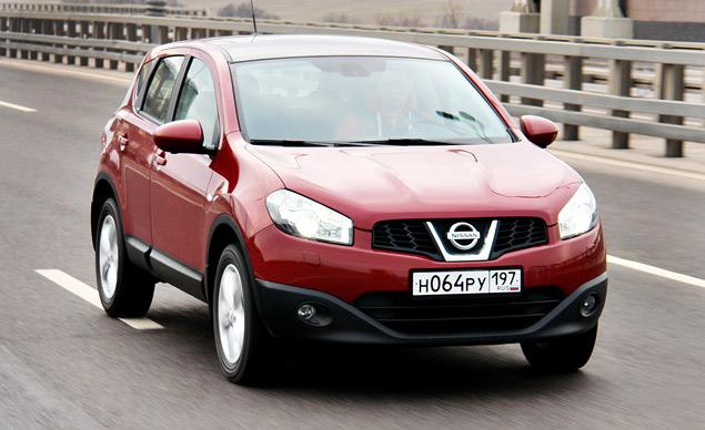Длительный тест Nissan Qashqai: в чем причина его популярности?. Фото 6