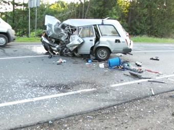 МВД на четверть снизит смертность на дорогах