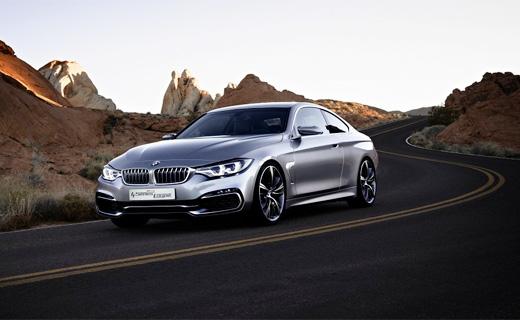 """BMW представила """"четвертую серию"""""""