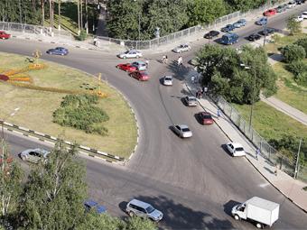 Подмосковье назвали регионом с лучшей дорожной инфраструктурой