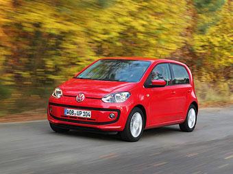 Volkswagen показал самую медленную модель