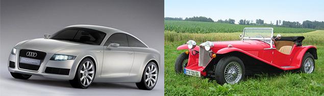 Десять самых ярких концепт-каров Bertone. Фото 3
