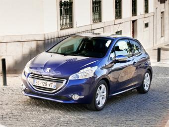 Компания Peugeot назвала российскую цену хэтчбека 208