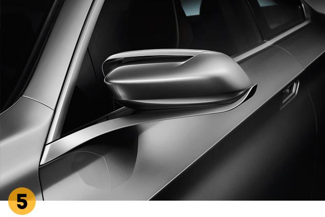 Восемь вопросов к будущему купе BMW 4-Series. Фото 4