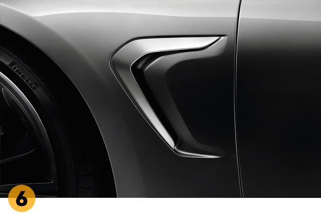 Восемь вопросов к будущему купе BMW 4-Series. Фото 5