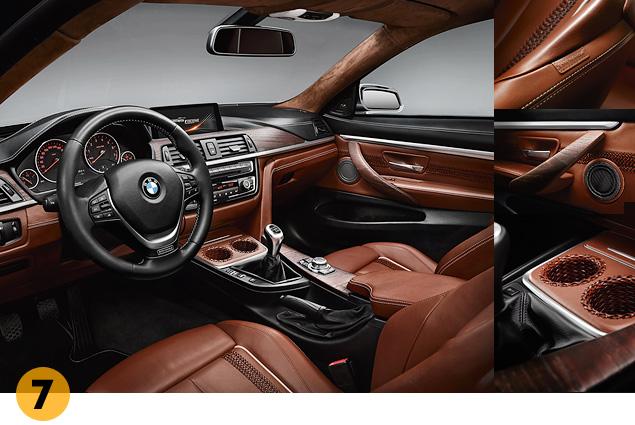 Восемь вопросов к будущему купе BMW 4-Series. Фото 6