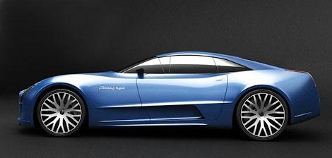 Возрожденная компания Facel Vega готовится к выпуску первой модели
