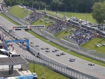 Red Bull возьмется за возрождение Гран-при Австрии Формулы-1