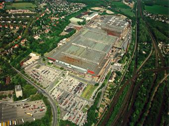 Opel свернет выпуск автомобилей на заводе в Германии