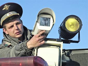 Россияне стали нарушать ПДД в полтора раза чаще