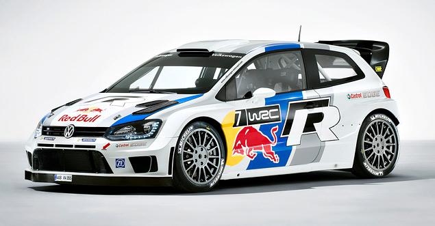 """Пять причин, почему приход """"Фольксвагена"""" сделает WRC интереснее. Фото 2"""