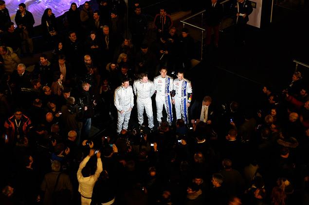 """Пять причин, почему приход """"Фольксвагена"""" сделает WRC интереснее. Фото 5"""