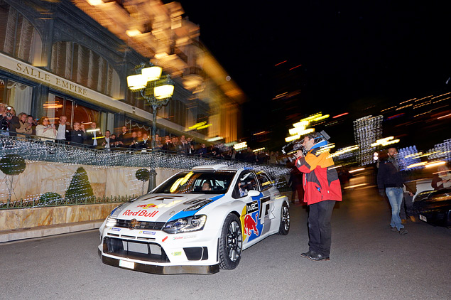 """Пять причин, почему приход """"Фольксвагена"""" сделает WRC интереснее. Фото 10"""