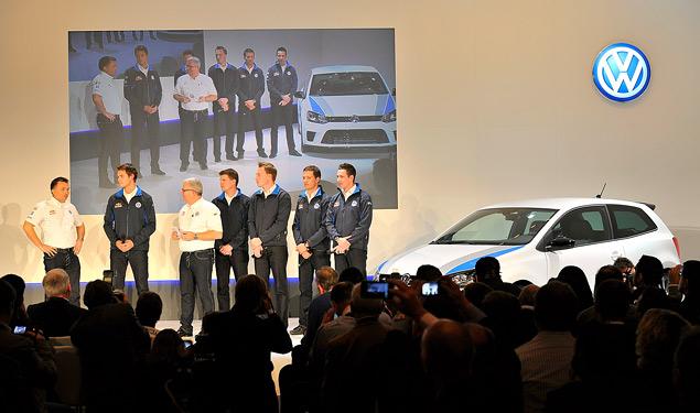 """Пять причин, почему приход """"Фольксвагена"""" сделает WRC интереснее. Фото 11"""