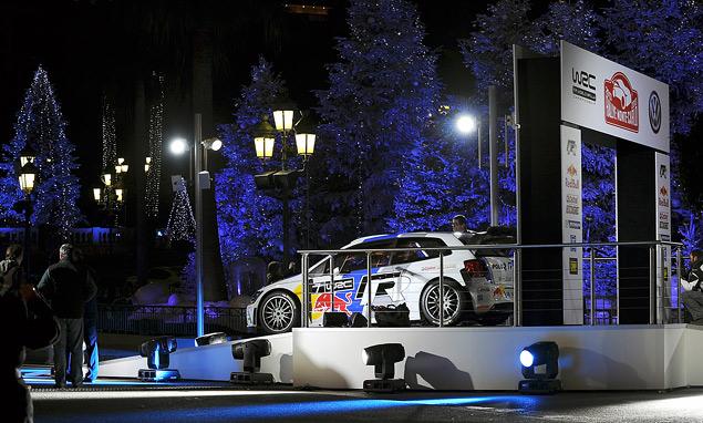 """Пять причин, почему приход """"Фольксвагена"""" сделает WRC интереснее. Фото 12"""
