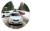 Первый тест-драйв нового седана Mazda6. Фото 9