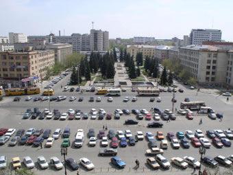 """Депутаты выступили против """"парковочной полиции"""""""