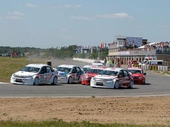 Этапы кубка Lada Granta станут гонками поддержки DTM и WTCC