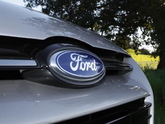 Ford занял первое место в США по количеству поисковых запросов