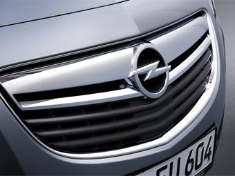 Opel поднимет рублевые цены на весь модельный ряд