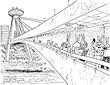 Десять мостов, от которых кружится голова. Фото 28