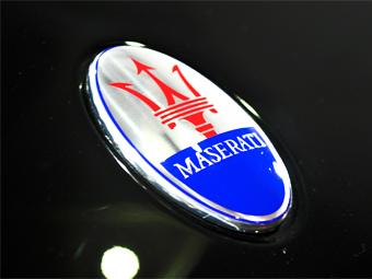 Maserati выпустит конкурента Porsche Macan