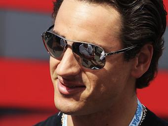 Условный срок не помешает Сутилу вернуться в Формулу-1