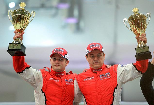 Евгений Новиков составит конкуренцию заводским пилотам WRC. Фото 1