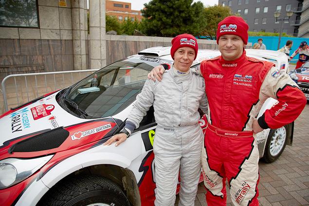 Евгений Новиков составит конкуренцию заводским пилотам WRC. Фото 2