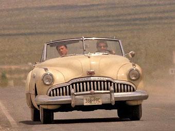 "Buick из фильма ""Человека дождя"" ушел с молотка"