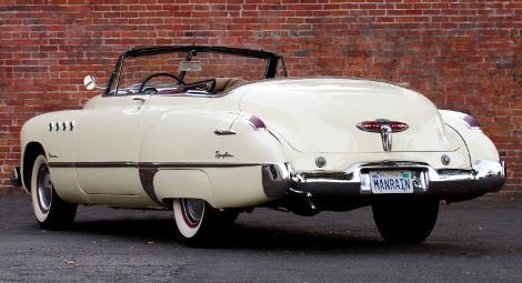 Автомобиль был продан за 170,5 тысячи долларов