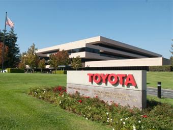 Toyota заплатит крупнейший в США штраф из-за отзыва машин
