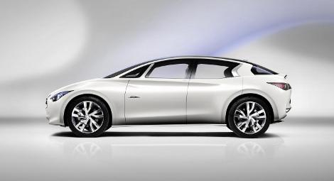Сборка новой модели начнется в 2015 году