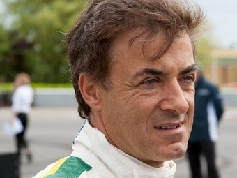 Жан Алези завершил гоночную карьеру