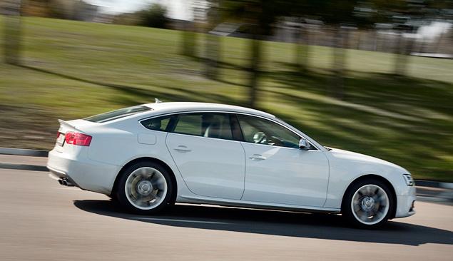 Длительный тест Audi S5: 333-силы – это много или мало?