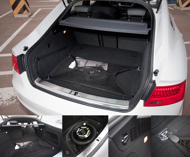 Длительный тест Audi S5: 333-силы – это много или мало?. Фото 4