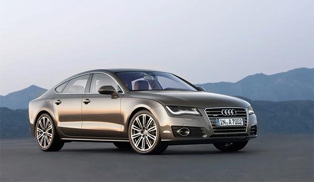Длительный тест Audi S5: 333-силы – это много или мало?. Фото 8