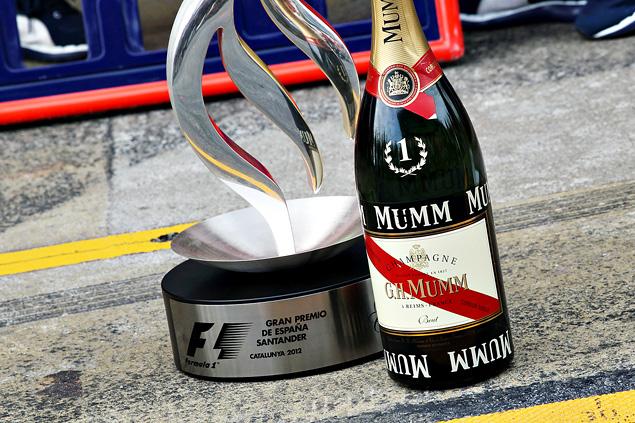 События и факты Формулы-1 2012 года. Фото 7