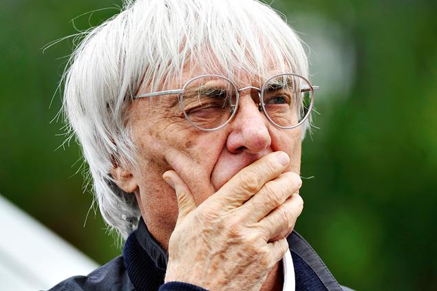 События и факты Формулы-1 2012 года. Фото 19