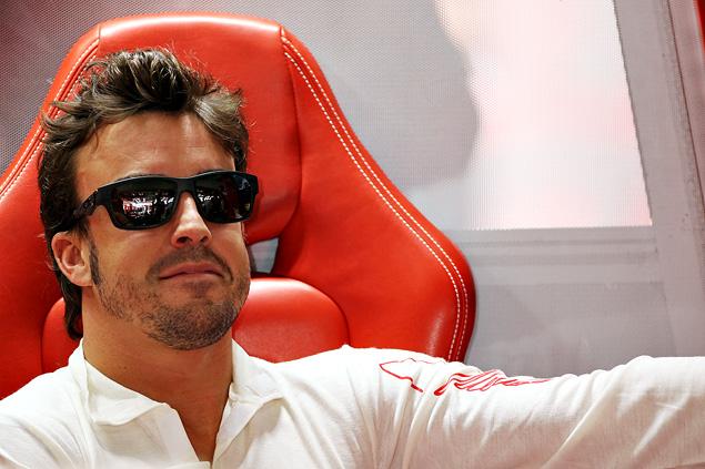 События и факты Формулы-1 2012 года. Фото 27