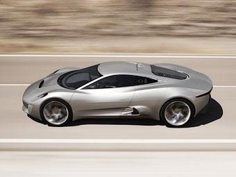 Jaguar отдаст технологии гибридного суперкара другим моделям