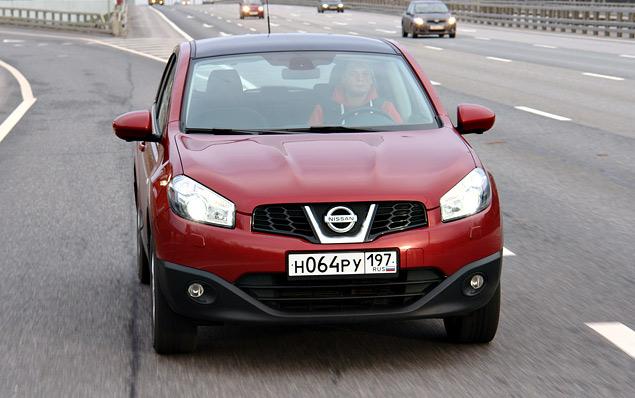 Длительный тест Nissan Qashqai: сколько придется выложить за год?. Фото 4