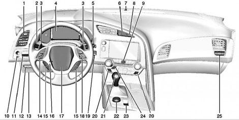 Иллюстрации расекретили салон купе и компоновку моторного отсека. Фото 1