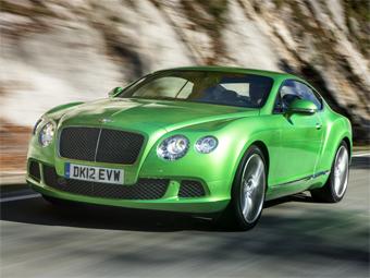 Правительство отказалось привязывать налог на роскошные машины к их мощности