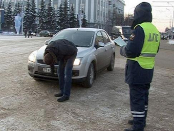 ГИБДД Татарстана научилась распознавать грязные номера