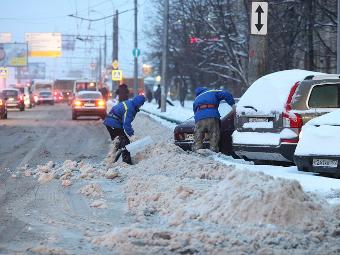 Водителей перестанут штрафовать из-за плохих дорог