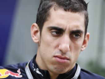 Force India отказалась подписывать контракт с Буэми