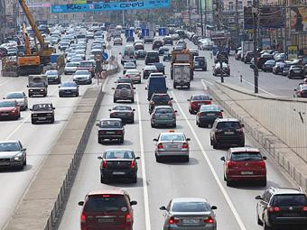 В Москве выросли ставки транспортного налога
