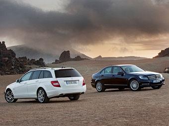 Британский журнал узнал подробности о новом Mercedes-Benz C-Class