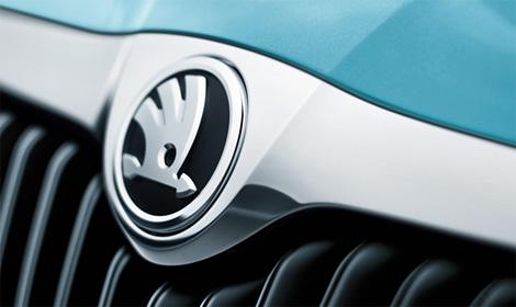 Среди новинок Skoda - Rapid, как минимум две версии Octavia и еще три пока не названных автомобиля. Фото 1
